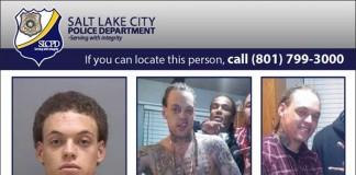Violent Gang Member