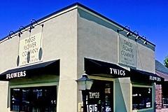Robber Who Targeted Salt Lake Flower Shop