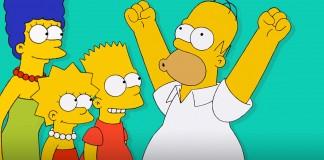 New Simpson's Opening