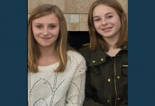 Sisters Missing Since July 2014 Found