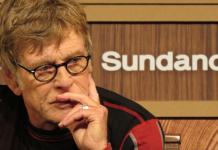 VIDEO: Robert Redford
