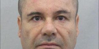 Joaquin 'El Chapo' Guzman Nabbed