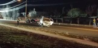 South Jordan Accident