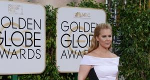 Amy Schumer to Participate