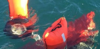 Bodies Recovered Off California Coast