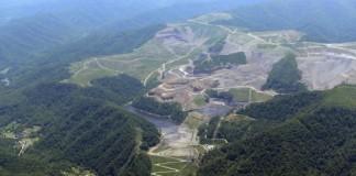 Central Appalachia Flatter
