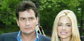 Charlie Sheen Denies