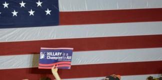 Clinton Remains Victorious
