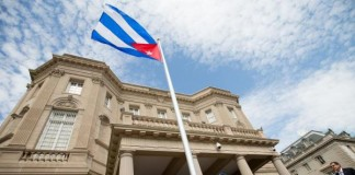 Cuba Returns Missile