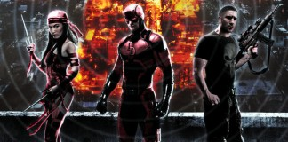 'Daredevil' Trailer