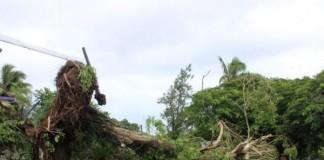 Death Toll In Fiji