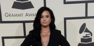 Demi Lovato Fuels Rivalry