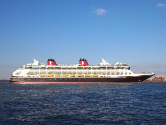 Disney Cruise Ship Rescues Five Cubans At Sea Gephardt Daily - Cruise ship rescue