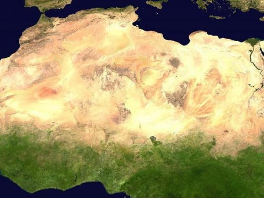 Extra-CO2-the-cause-of-dryland-greening-trends