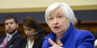 Janet Yellen Warns