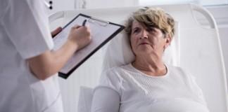Hospice Patients