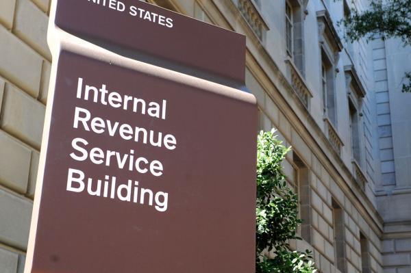 IRS Data Breach