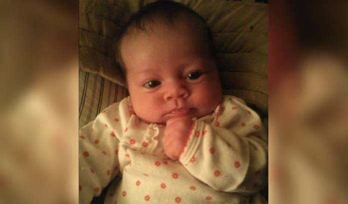 6-Month-Old Dies From Meth Overdose