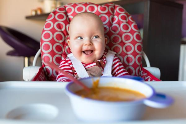 Infant Gut Microbiome