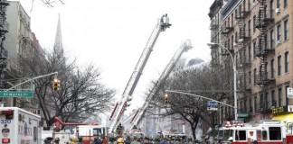 Jury Awards $183 Million To New York Firefighters