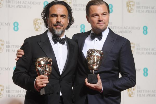 British Academy Film Awards