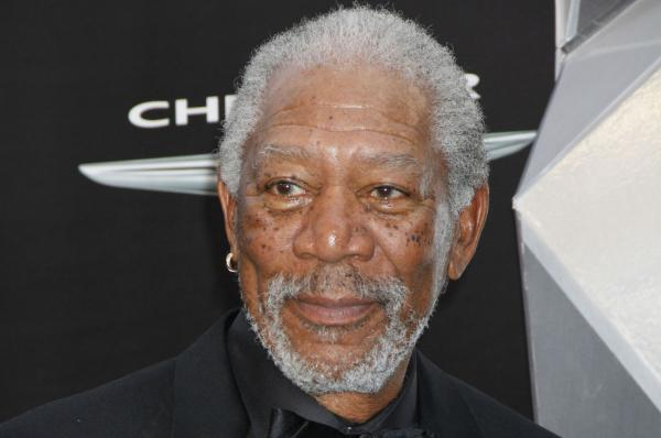 Morgan Freeman Now Available As Celebrity Gps Navigation
