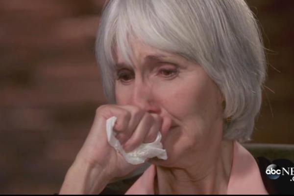 Mother Of Columbine Shooter
