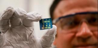 Semiconducting Material