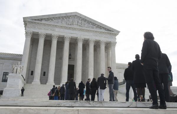Supreme Court Justice Nominees