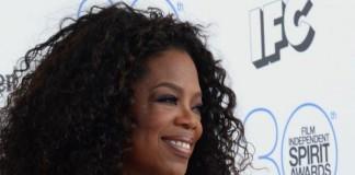 Oprah Responds