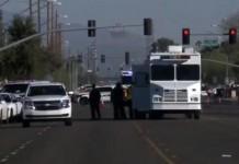 Arizona School Shooting