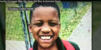 Shooting Of 6-Year-Old Florida Boy