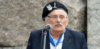 Last Survivor of Treblinka Nazi Death Camp