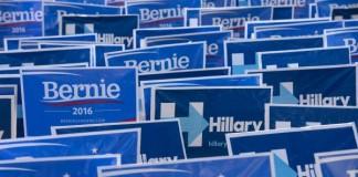 Polls Show Bernie