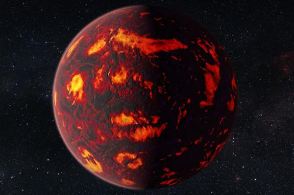Scientists-detect-gases-in-super-Earth-atmosphere-for-first-time