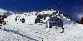 Snow Basin Ski Accident