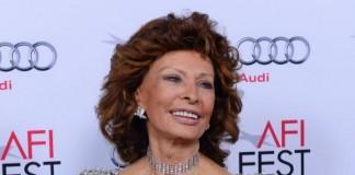 Sophia-Loren-stuns-in-Dolce-Gabbana-short-film