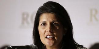 South Carolina Governor Nikki Haley to Endorse Rubio
