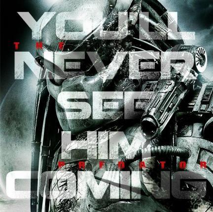 'The Predator,' 'Alien: Covenant'