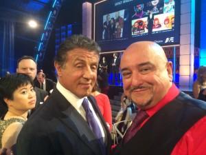 Tony and Sly