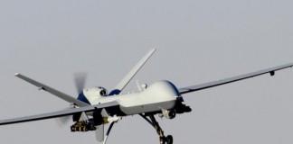 U.S. Drone Strike