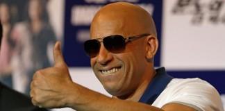 Vin Diesel Returns