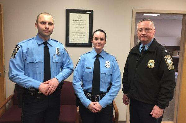 Virginia Police Officer Killed