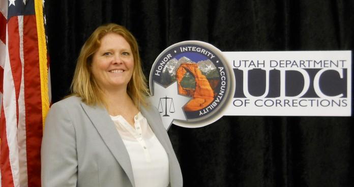 Utah's Adult Probation