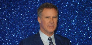 Will Ferrell Switches Allegiances