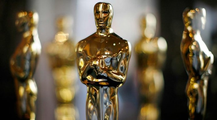 Official Oscar Challenge