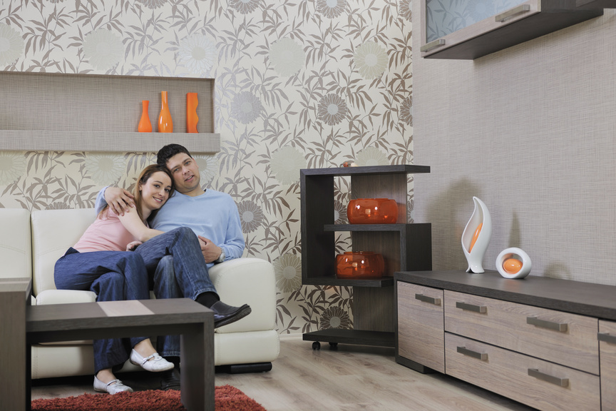 Create A Calm Relaxing Space In Your Home With Simple Tips