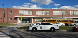 Lockdown At South Salt Lake School
