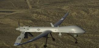 U.S. Airstrikes In Yemen