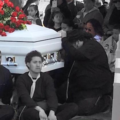 Ben Funeral 4